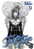 Tenjo Tenge, Volume 9