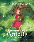 Secret World of Arrietty Picture Book
