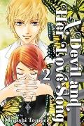 Devil & Her Love Song Volume 2