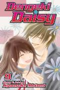 Dengeki Daisy, Volume 9