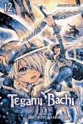 Tegami Bachi: Letter Bee, Volume 12: Child of Light