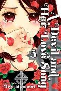 A Devil and Her Love Song, Volume 5