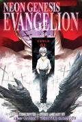 Neon Genesis Evangelion, Volumes 10, 11, 12