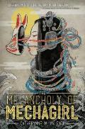 Melancholy of Mechagirl