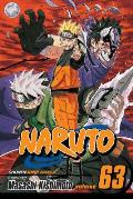 Naruto, V63