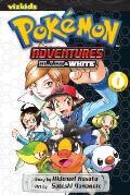 Pokemon Adventures Black & White 1