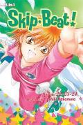 Skip Beat!, Volumes 22, 23 & 24