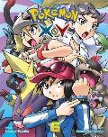 Pokemon XY 6