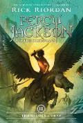 Percy Jackson 03 Titans Curse
