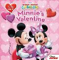 Minnie's Valentine [With Stickers]