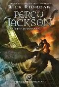 Percy Jackson 05 Last Olympian
