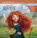 Brave Read-Along [With CD (Audio)]