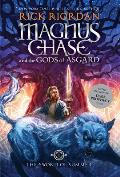 Magnus Chase & the Gods of Asgard 01 the Sword of Summer