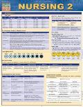 Nursing 2 Laminated Reference