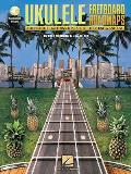 Fretboard Roadmaps Ukulele The Essential Patterns That All the Pros Know & Use
