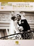 Wedding Trumpet Solos [With CD (Audio) and Booklet]