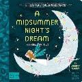 Midsummer Nights Dream A BabyLit Fairies Primer