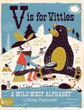 V Is for Vittles