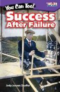 You Can Too! Success After Failure (Level 5)