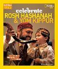 Celebrate Rosh Hashanah & Yom Kippur With Honey Prayers & the Shofar