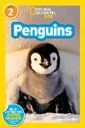 Penguins Science Readers Level 2