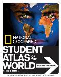 National Geographic Student Atlas of the World 3rd Edition