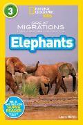 Great Migrations Elephants