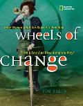 Wheels of Change How Women Rode the Bicycle to Freedom with a Few Flat Tires Along the Way