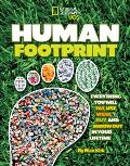 Human Footprint Everything You Will Eat Use Wear Buy & Throw Out in Your Lifetime