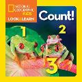 National Geographic Little Kids Look & Find Counting