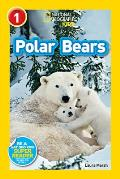National Geographic Readers Polar Bears
