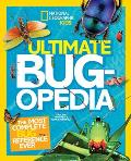 Ultimate Bugopedia The Most Complete Bug Reference Ever