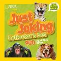 Just Joking Collector's Set: 900 Hilarious Jokes [With Poster]