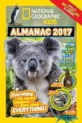 National Geographic Kids Almanac...