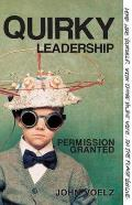 Quirky Leadership Permission Granted