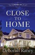Close to Home: A Chicory Inn Novel