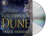 God Emperor Of Dune Dune 4