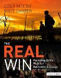 The Real Win - Student Book