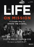 Life on Mission: A Simple Way to Share the Gospel - Leader Kit
