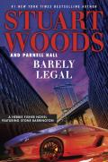 A Herbie Fisher Novel||||Barely Legal