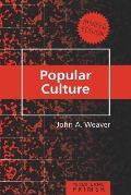 Popular Culture Primer: Revised Edition