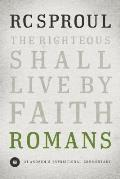 Romans St Andrews Expositional Commentar