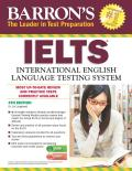 Barrons Ielts with MP3 CD 4th...