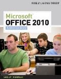 Microsoft Office 2010: Introductory (11 Edition)
