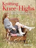 Knitting Knee Highs