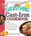 Everything Cast Iron Cookbook