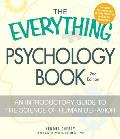 Everything Psychology Book 2nd Edition