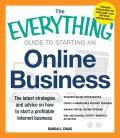 Everything Guide to Starting an Online Business