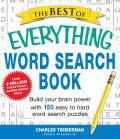 Best of Everything Word Search Book