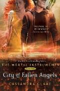Mortal Instruments 04 City of Fallen Angels